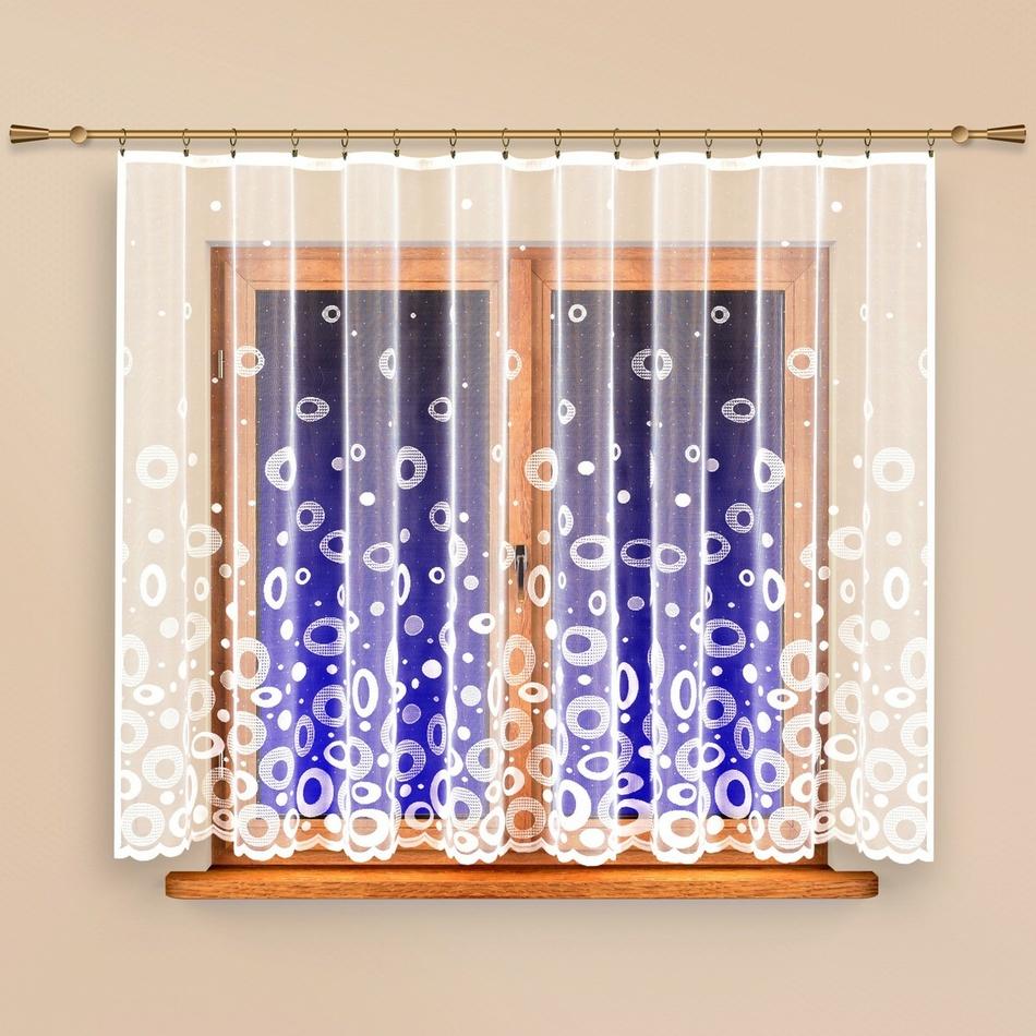 4Home Záclona Sára, 300 x 150 cm