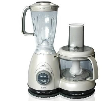 Kuchyňský robot ETA 0027 90000(včetně příslušenstv, bílá