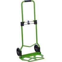 Ruční vozík, zelená