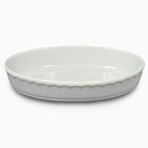 Domestic Zapekacia porcelánová forma 35 x 21 cm