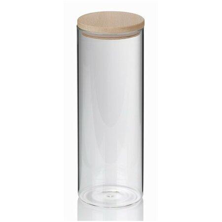 Kela Recipient de sticlă AMELIE, 1,9 l