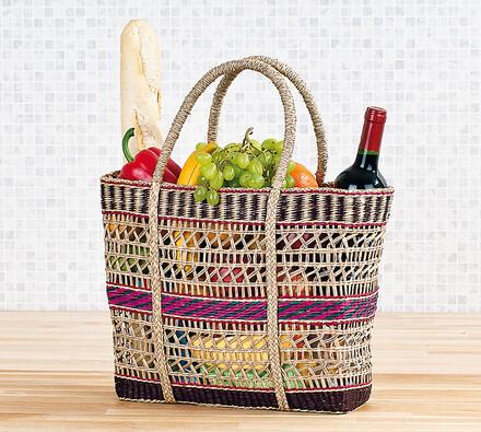Ratanová taška