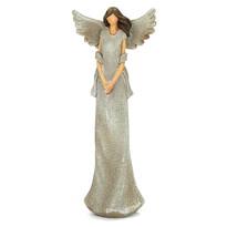 Stojący anioł, 25 cm