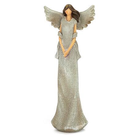 Anděl stojící, 25 cm