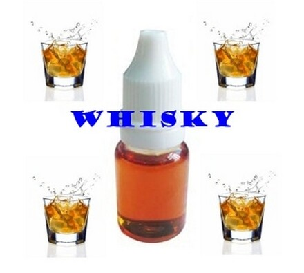 Dekang E-liquid do e-cigarety 18 mg nikotinu 30 ml whisky