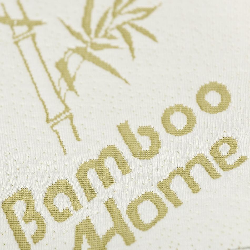 Produktové foto 4Home Polštář z paměťové pěny Bamboo