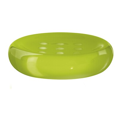 Kleine Wolke Power szappantartó zöld