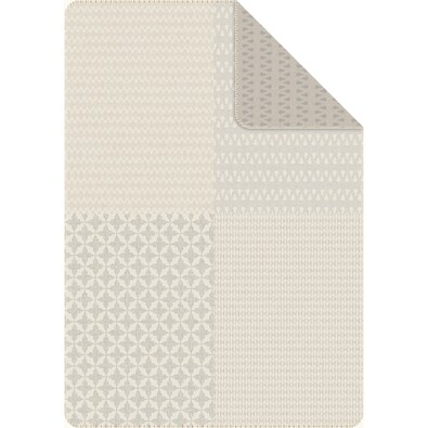 Ibena Manado pléd 1393/380, 140 x 200 cm