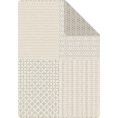 Pătură Ibena Manado 1393/380, 140 x 200 cm