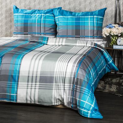 House Vincenzo szatén ágynemű, 140 x 200 cm, 70 x 90 cm