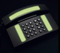 Reflexní páska zelená
