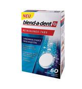 Blend a dent čistíci tablety Fresch 60 ks