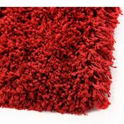 Kusový koberec Fusion 91311 Red, 140 x 200 cm