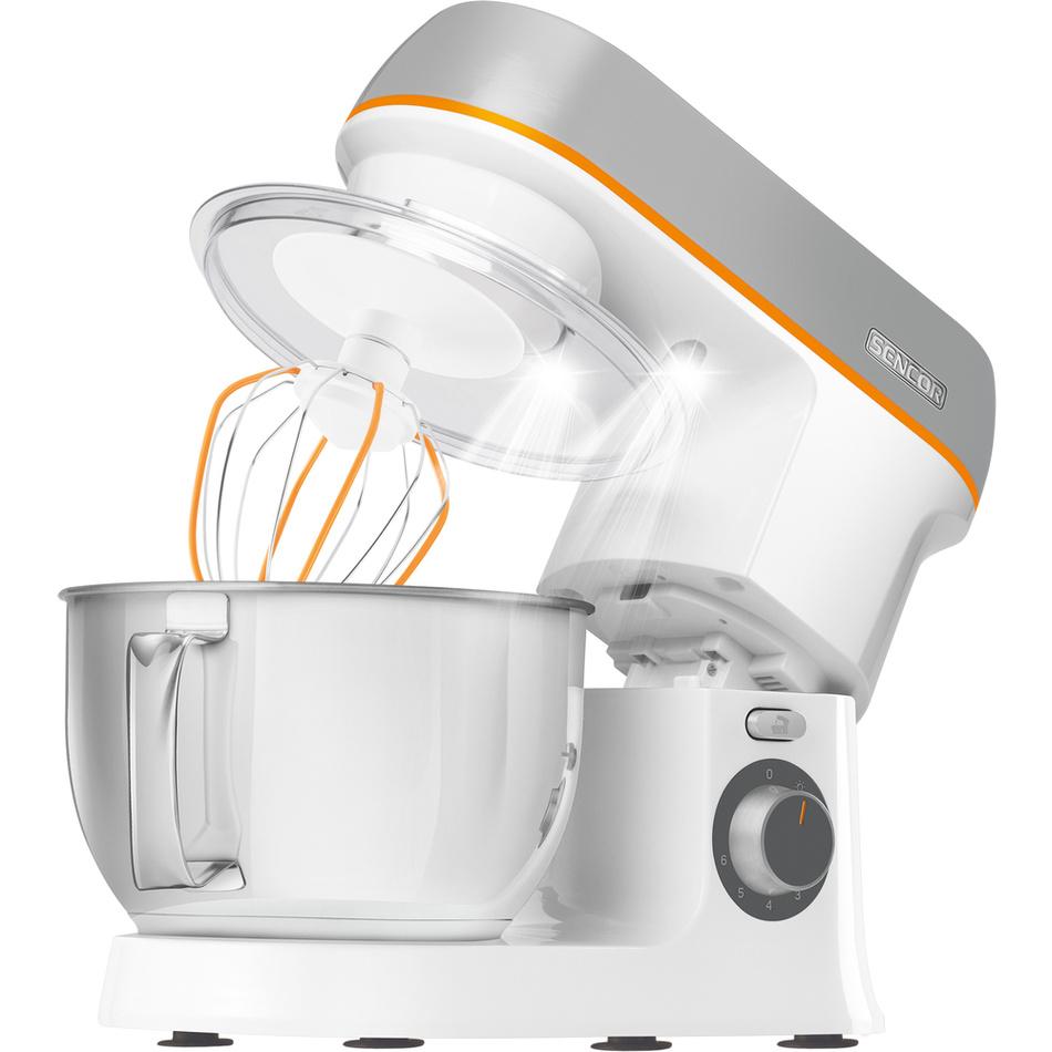 Sencor STM 3730SL-EUE3 kuchynský robot