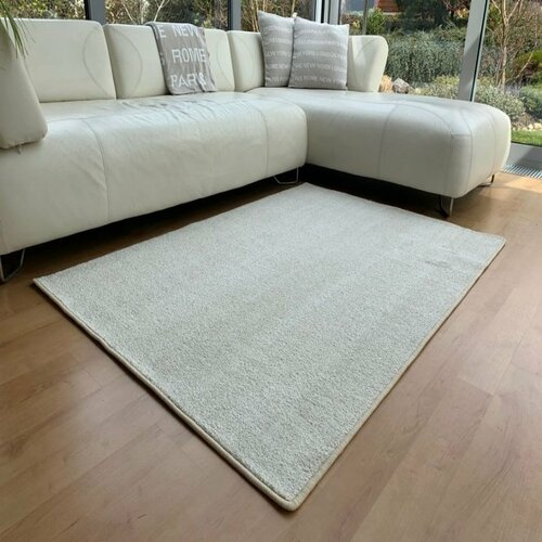 Vopi Kusový koberec Capri béžová, 60 x 120 cm