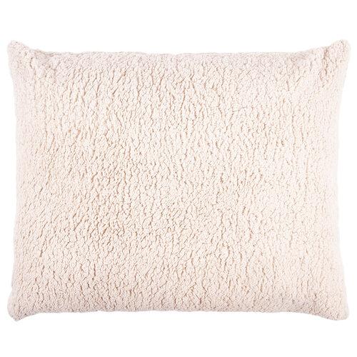Față de pernă 4Home imitație de blăniță, bej70 x 90 cm