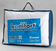 Přikrývka Komfort, Vesna, 135 x 200 cm