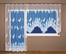 4Home Záclona Renata, 300 x 150 cm