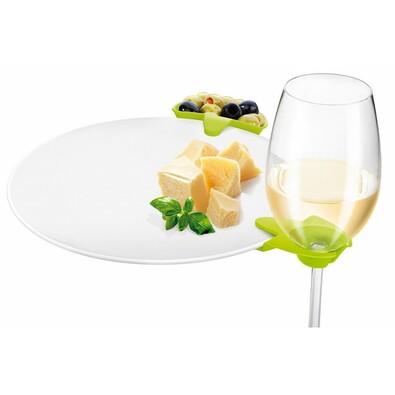 Tescoma MYDRINK úchytka na víno, 6 ks