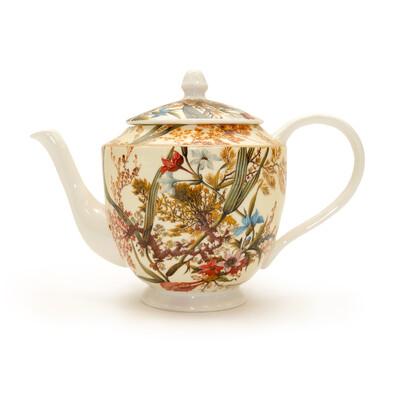 Maxwell & Williams Cottage Blossom čajová konvice