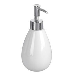 Orion Dávkovač mýdla Drop, bílá