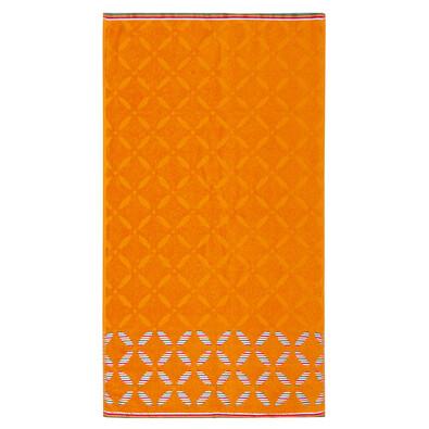 4Home Ručník New Rainbow oranžová, 50 x 90 cm