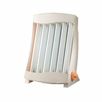 EFBE-SCHOTT GB 836 Obličejové solárium  s 6 UV-trubicemi PHILIPS, 105W