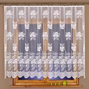 Záclona Amélie, 350 x 175 cm