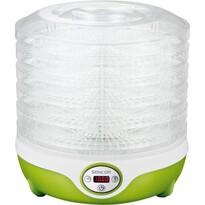 Sencor SFD 851GR sušička ovocia, biela/zelená