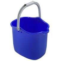 Heidrun Kbelík s výlevkou 16 litrů, modrá