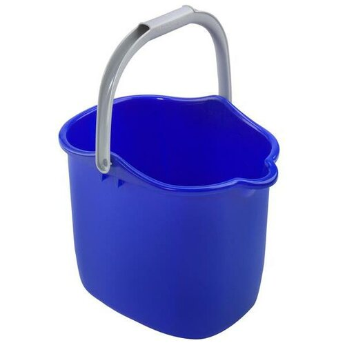 Heidrun Vedro s výlevkou 16 litrov