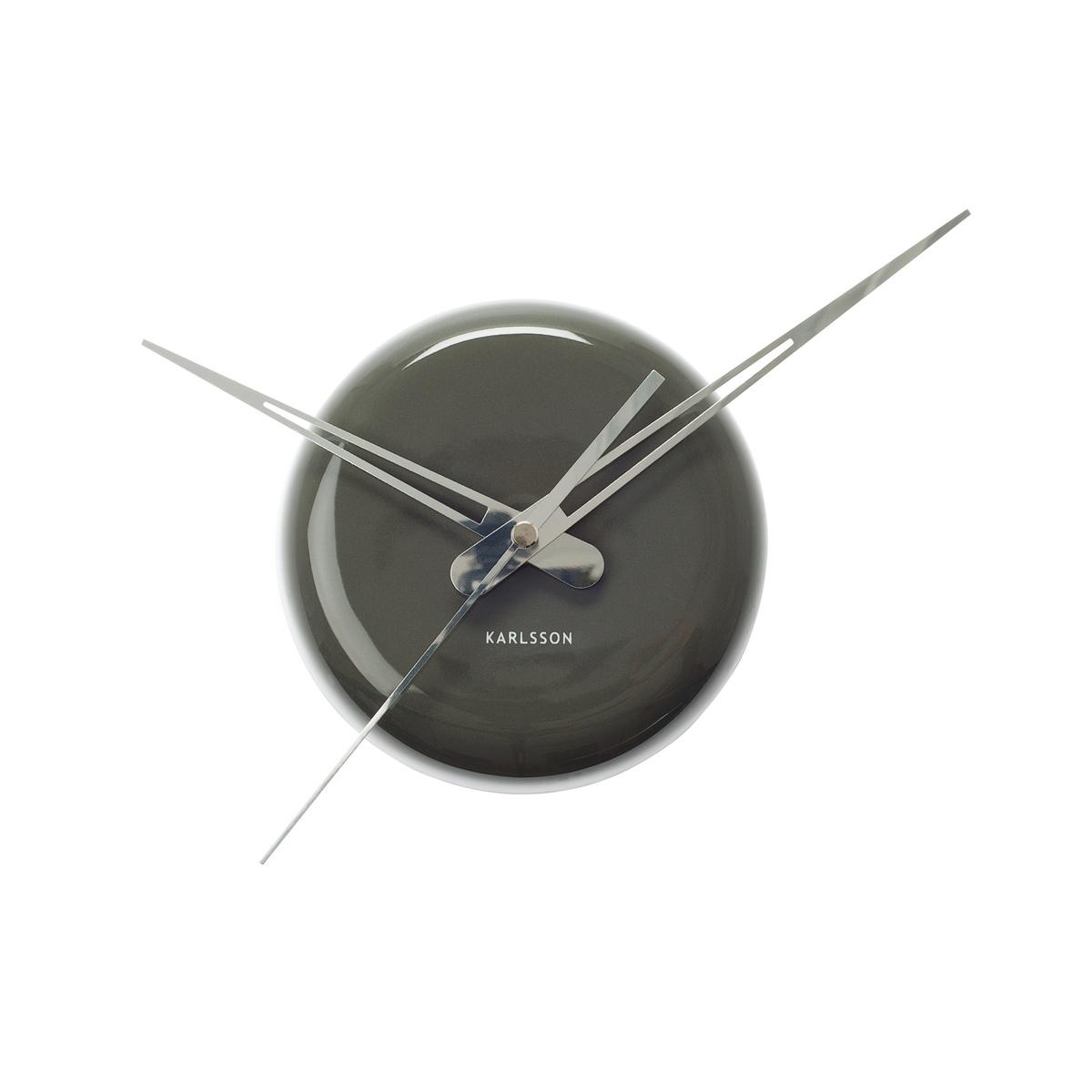 Karlsson 5452DG nástenné hodiny