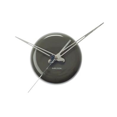 Karlsson 5452DG nástěnné hodiny