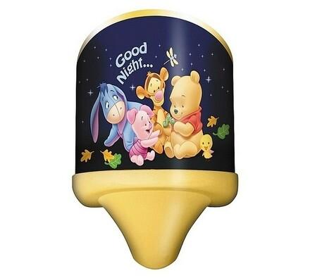 Rabalux 4801 Magic wall light   dětská nástěnná lampa