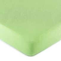 4Home jersey lepedő zöld , 180 x 200 cm