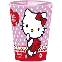 Banquet Detský téglik Hello Kitty 260 ml