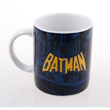 Batman komiks Keramický hrnek 350 ml, DC Comics