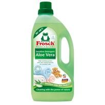 Frosch Prací prostředek sensitive Aloe vera, 1,5 l
