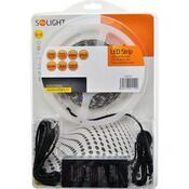 Solight Venkovní světelný pás LED 3 m bílá