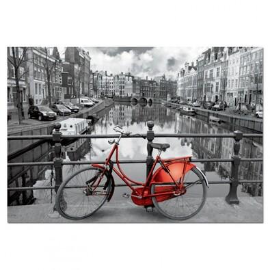 Puzzle Amsterdam, Nizozemí
