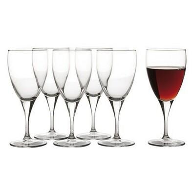 Maxwell&Williams sklenice na červené víno 6 ks