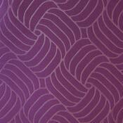 Zatemňovací závěs Jonas fialová, 135 x 245 cm