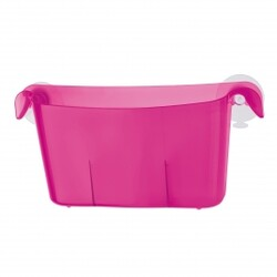 Držák s přísavkou Miniboks růžová
