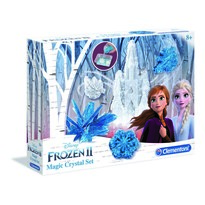 Clementoni Mágikus kristálykészlet Frozen 2
