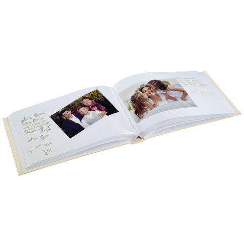 Hama 2v1 Foto album a kniha hostí ANZIO