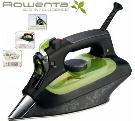 Rowenta Eco Intelligence DW 6010 žehlička