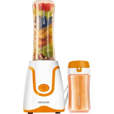 Sencor SBL 2213OR smoothie mixer, narancssárga