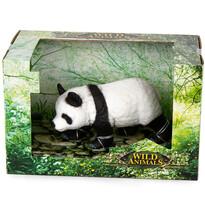Panda biela, 13 cm