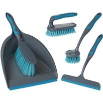 Set de curățenie Clean, 5 piese