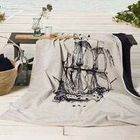 s.Oliver Jacquard 2372/600 takaró, 150 x 200 cm